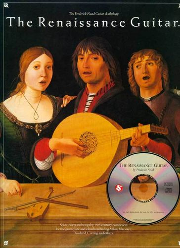 The Renaissance Guitar - Frederick Noad