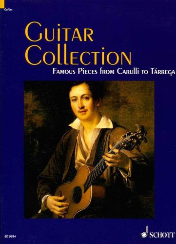 Guitar Collection - Schott