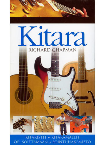 Kitara - Richard Chapman