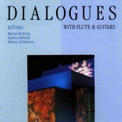 Dialogues: With flute & guitars [NCD2]