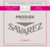 Savarez Prodige Alliance 500 AXS - for 1/2-guitars