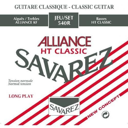 Savarez 540R - Alliance HT Classic Medium