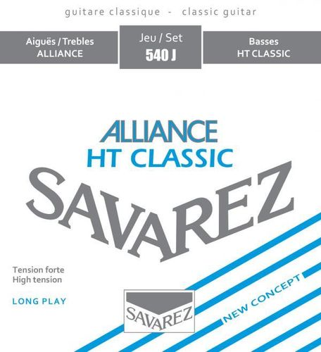 Savarez 540J - Alliance HT Classic High