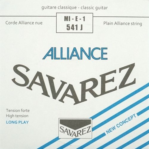 Savarez Alliance 541 J – 1st string