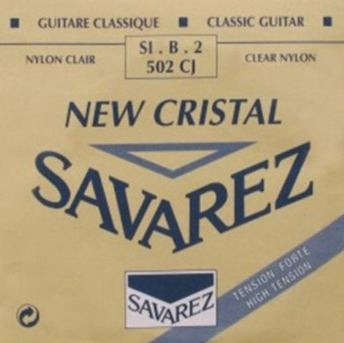 Savarez New Cristal 502 CJ – 2nd string