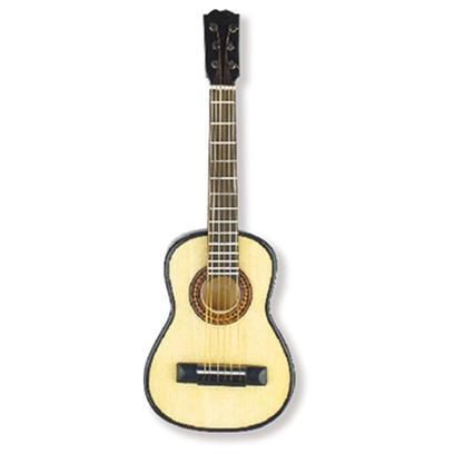 Guitar magnet: Acoustic Guitar