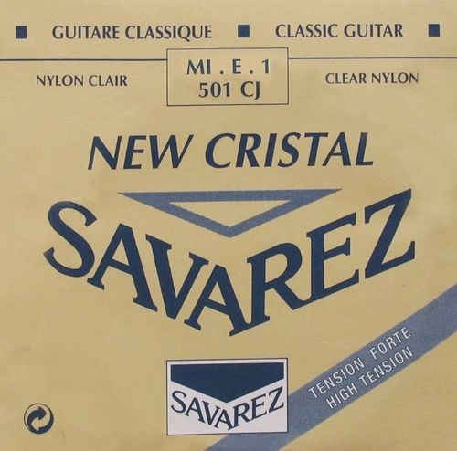 Savarez New Cristal 501 CJ – 1st string