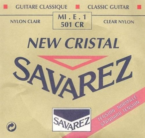Savarez New Cristal 501 CR – 1st string