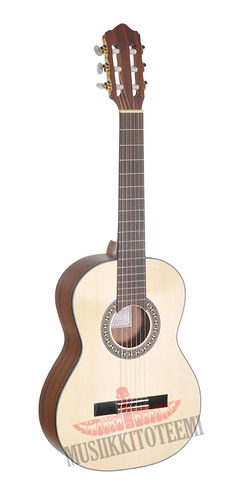 Kantare Poco S/57 - 3/4 size guitar, left-handed