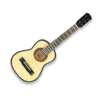 Pins: Classical Guitar Miniature