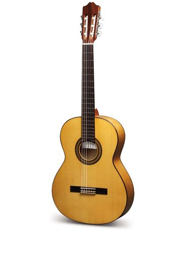 Cuenca 30 F Flamenco Guitar