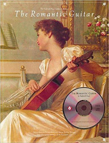 The Romantic Guitar - Frederick Noad
