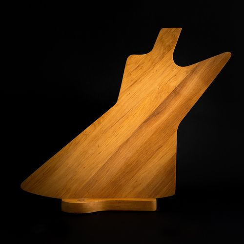 Design Cutting Board - Gibson Explorer