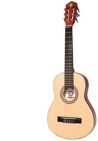 Starmakers 1/4 Size Junior Acoustic Guitar