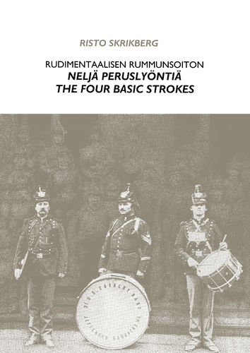 Risto Skrikberg: The Four Basic Strokes