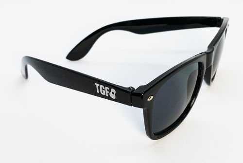 TGF sunglasses, black