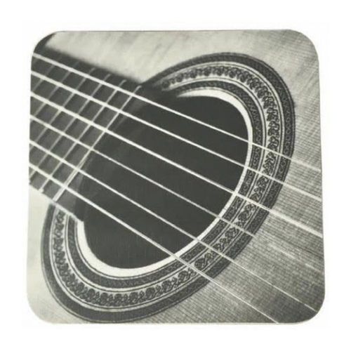 Mugmats Acoustic Guitar Square